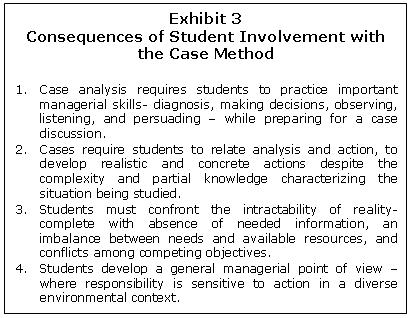 Definition of a case study research method