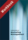 Fundamentals of Marketing Management Workbook